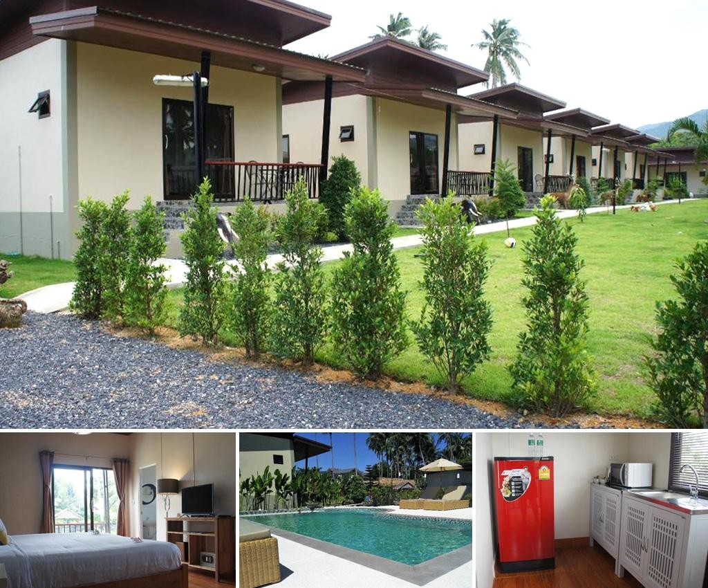 D Anna Resort