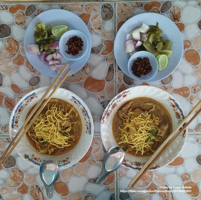 khao soi yai chiang mai