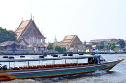 Guide To Getting Around Bangkok By Boat – Rivers & Canals