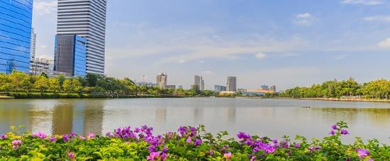 Bangkoks Nature Parks