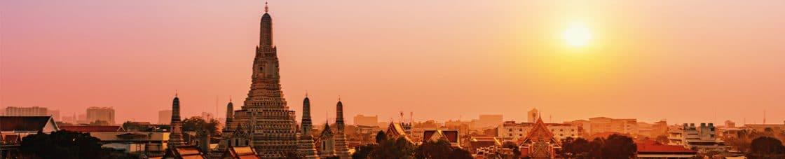 Weather In  Bangkok