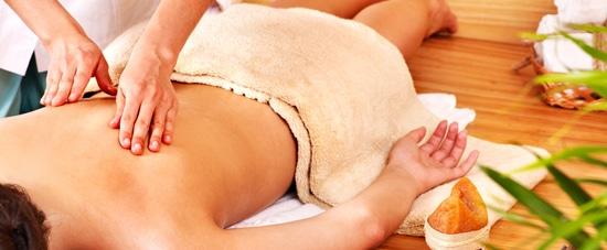Kanchanaburi Massage