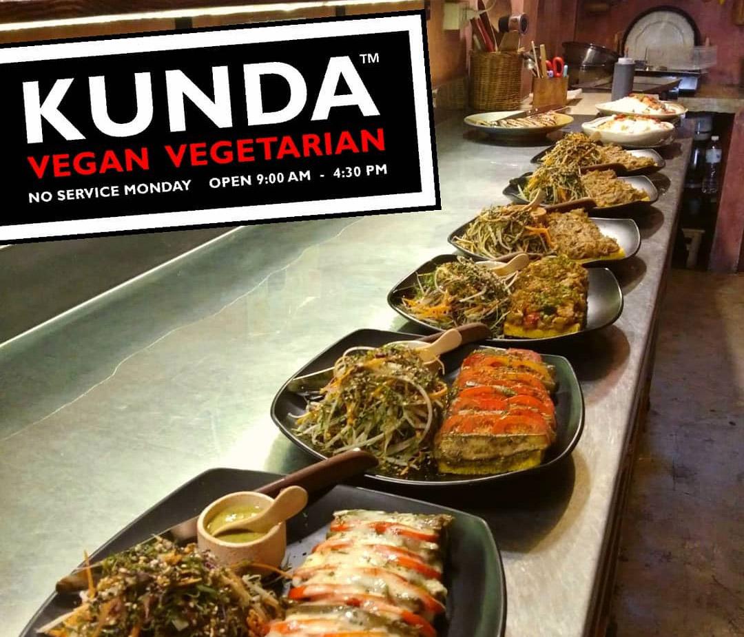 Kunda Cafe