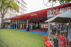 YOKKAO Training Center Bangkok